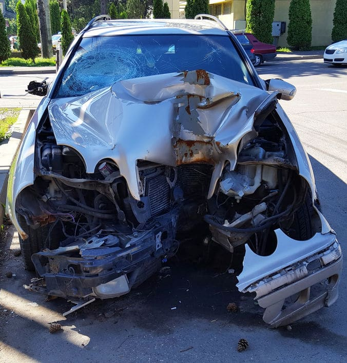 Catastrophic Injury Lawyer Car Wreck