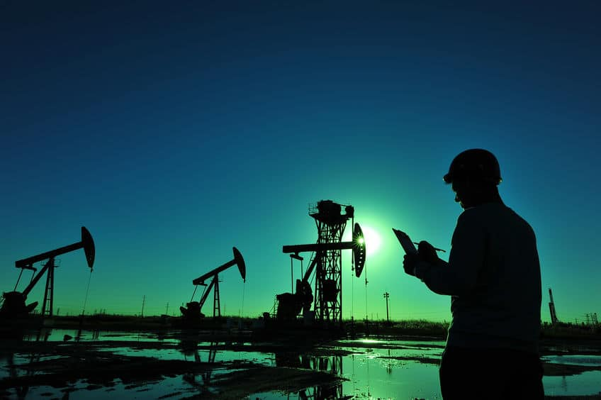 Oilfield Accident Lawyer in Texas Man