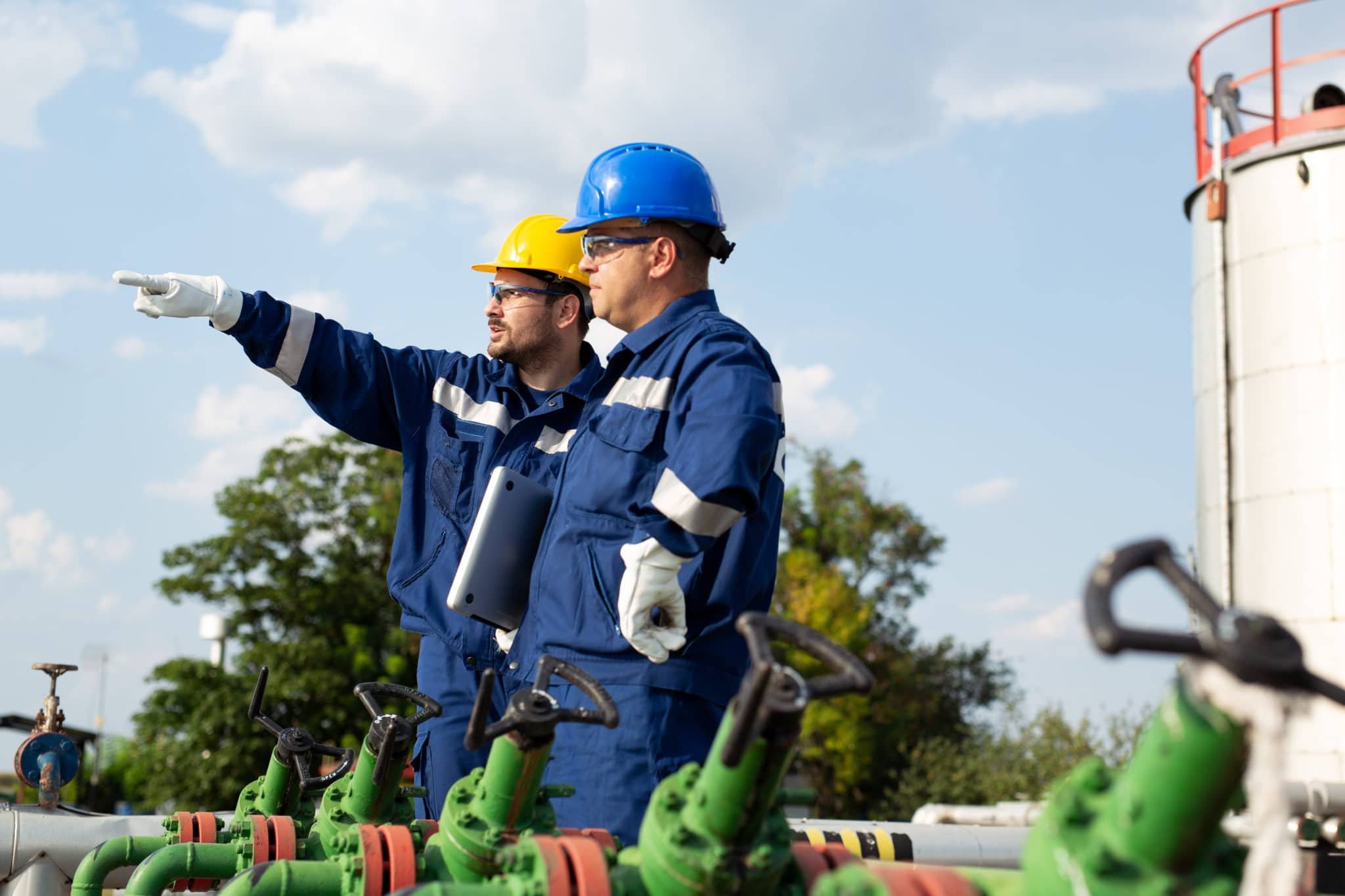 Oilfield Accident Lawyer in Texas