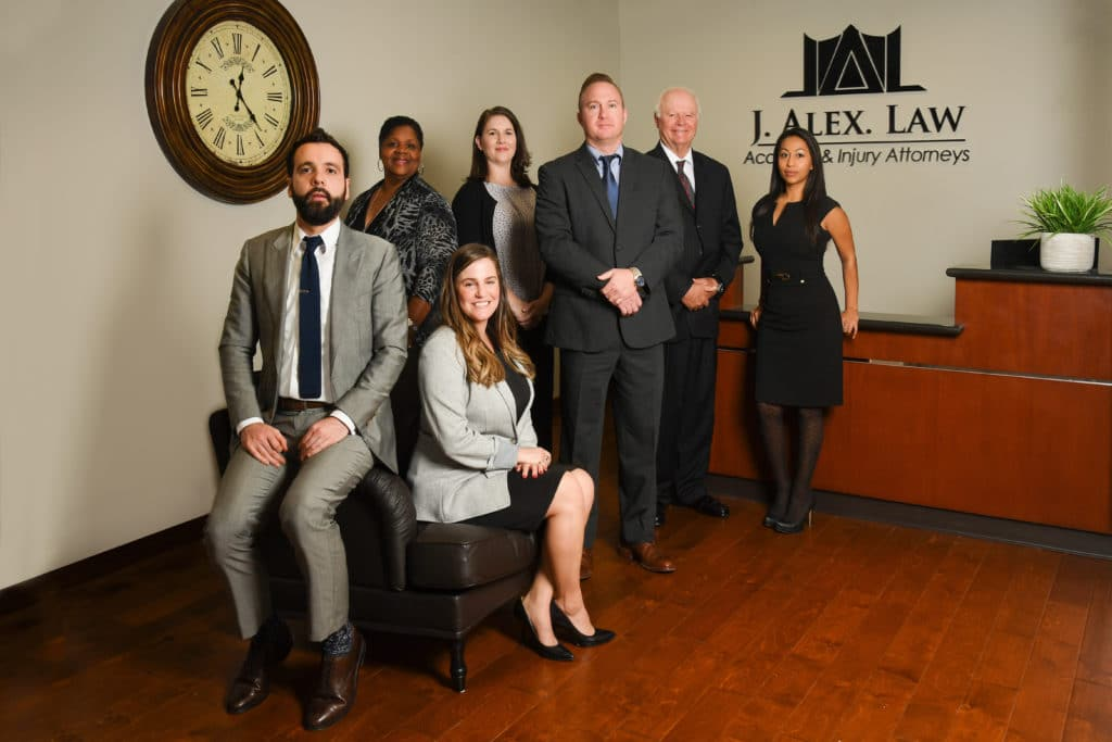 Our Firm Team Our Strategy