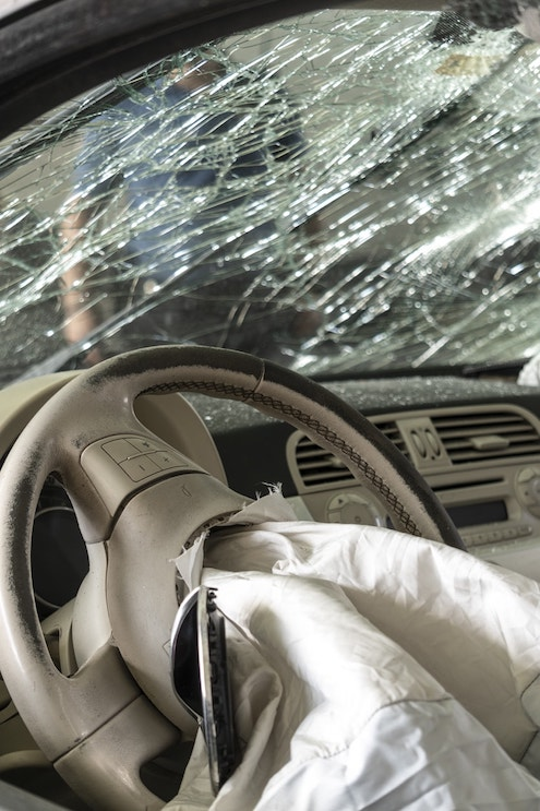 Severe Car Accident Personal Injury Lawyers