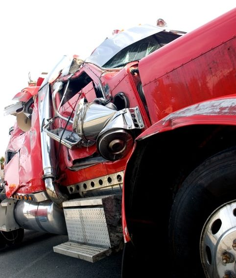 Truck Wreck Truck Accident Lawyer