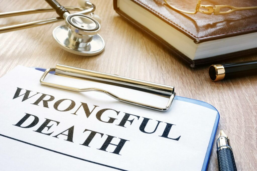Wrongful Death Case For Dallas TX Personal Injury Attorney